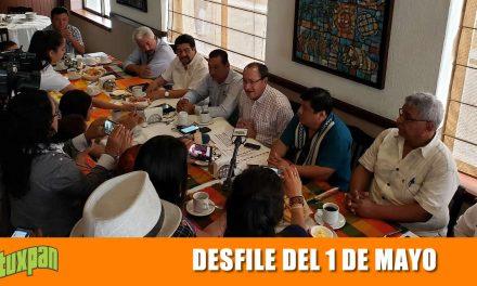 EN CONMEMORACIÓN AL DÍA INTERNACIONAL DE LOS TRABAJADORES