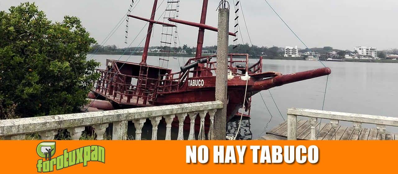 NO HAY TABUCO