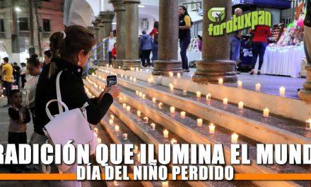 Día del Niño Perdido: Tradición que ilumina al mundo