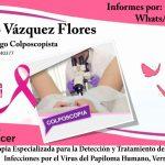 Dr. Rogelio Vázquez Flores