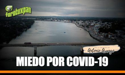 MIEDO POR COVID-19
