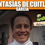Las fantasías de Cuitláhuac García