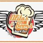 Alitas & Beers