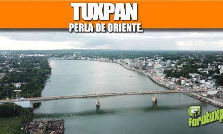 TUXPAN PERLA DE ORIENTE