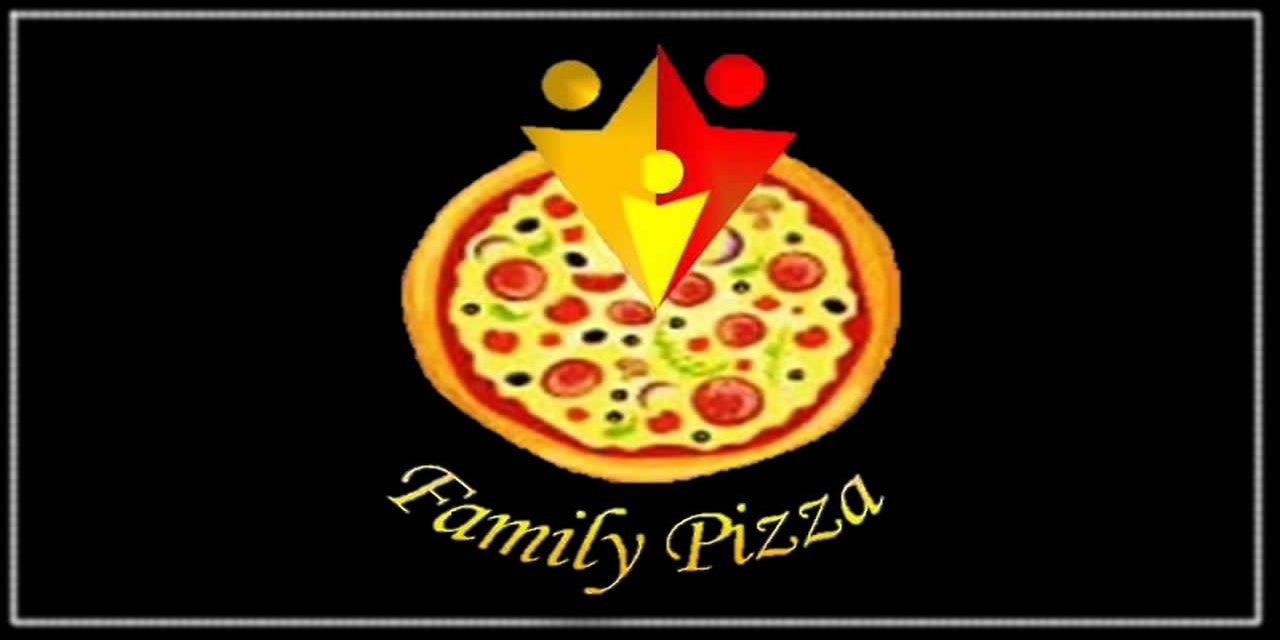 Family Pizza