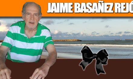 Jaime Basañez Rejón