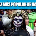 LA CATRINA: El disfraz más popular de Halloween en México