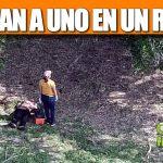 Asesinan a uno en un Rancho