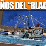 A 10 años del «BLACKFIN»