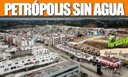 Petrópolis Sin Agua