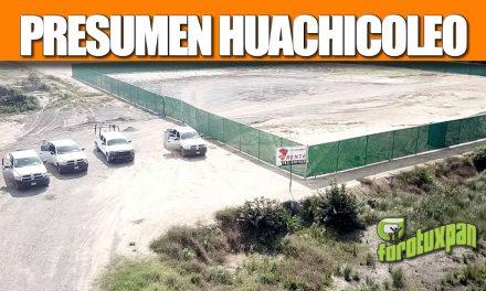 PRESUMEN HUACHICOLEO