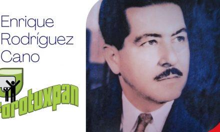 Enrique Rodríguez Cano