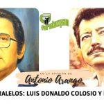 DESTINOS PARALELOS: Luis Donaldo Colosio y Demetrio Ruíz