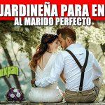 ORACION JARDINEÑA PARA ENCONTRAR AL MARIDO PERFECTO