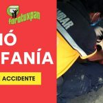MURIÓ Estefanía en un terrible accidente