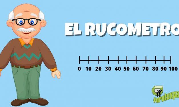 EL RUCOMETRO