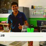 Protein Club Centro