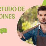 EL SUERTUDO DE JARDINES