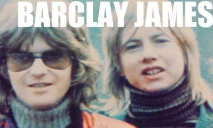 Rockstock: ¿Cómo entrarle a BARCLAY JAMES HARVEST?