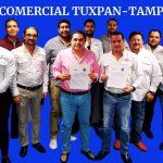 Acuerdo Comercial TUXPAN-TAMPICO