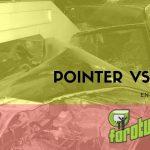 Pointer VS CAEV en el Libramiento
