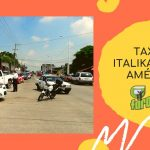 Taxi vs ITALIKA en las Américas