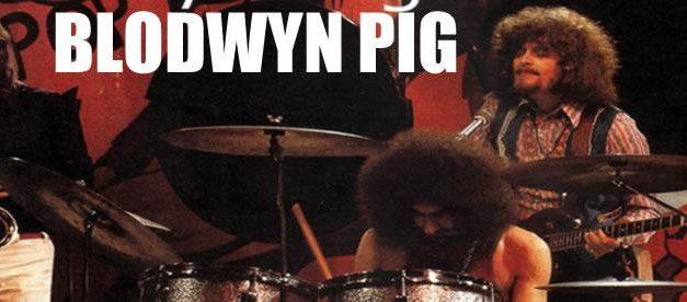 RockStock: ¿Cómo entrarle a BLODWYN PIG?