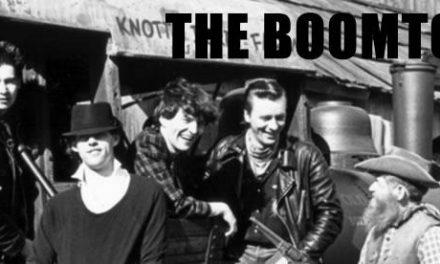 RockStock: ¿Cómo entrarle a THE BOOMTOWN RATS?
