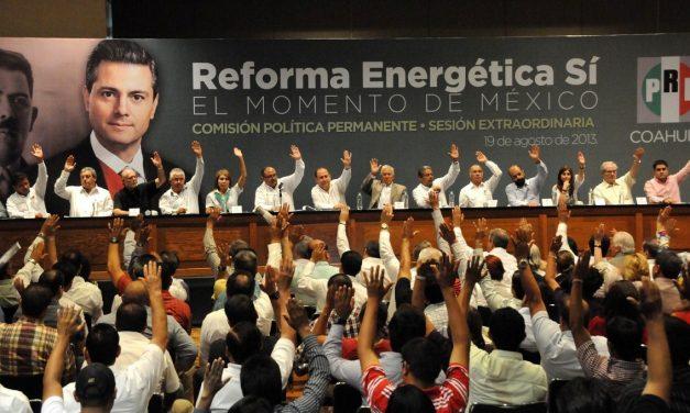 La Reforma Energética y Yunes Zorrilla