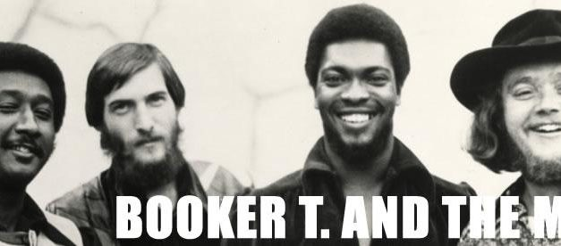 RockStock: ¿Cómo entrale a BOOKER T. AND THE MG´S?